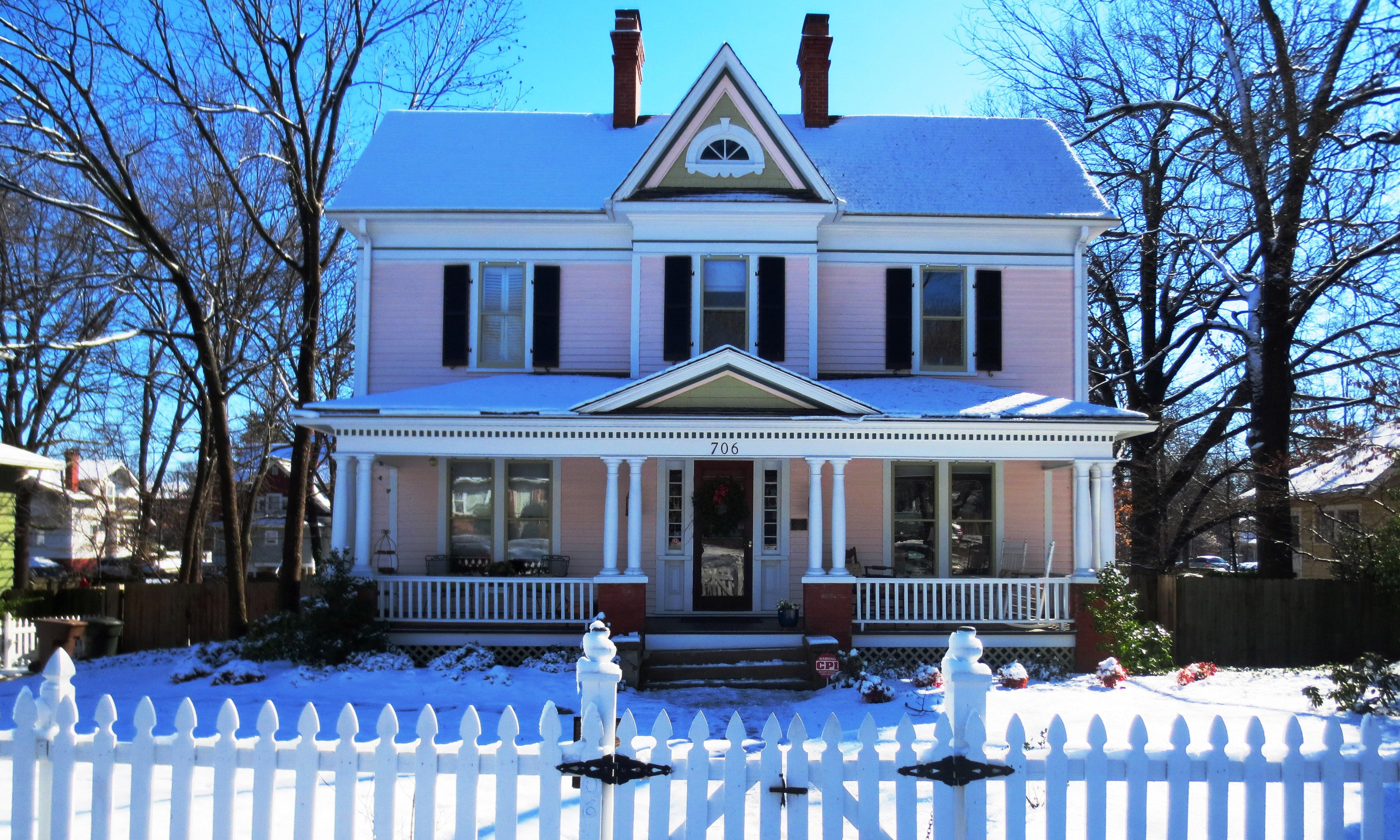 Greensboro\'s Nine Award Winning Preservation Projects of 2012 ...