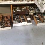 Preservation Greensboro Architectural Salvage Merchandise