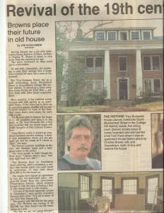 Bumpass-Troy newspaper