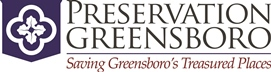 Preservation Greensboro Incorporated
