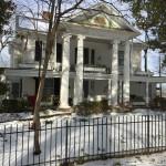 Charles A Hendrix House 2016