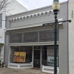 Dixon Barber Shop 2016